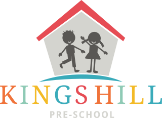 Kings Hill Pre School Logo